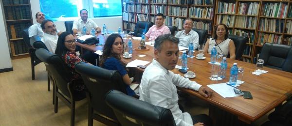 El Grupo de Cónsules de Países Latinoamericanos y del Caribe (Grucolac) en La Habana realizará su reunión mensual de octubre en la sede diplomática de Belice