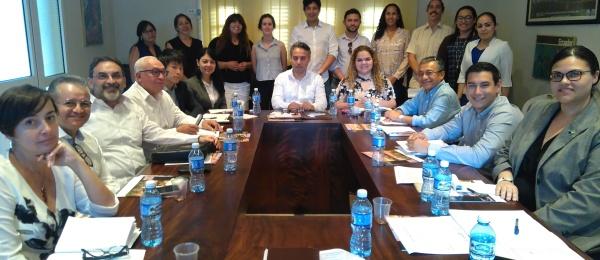 Consulado de Colombia en La Habana participó de la primera reunión del 2018 del Grupo de Cónsules de Países Latinoamericanos y del Caribe